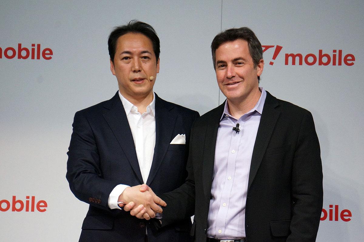 寺尾氏とローゼンバーグ氏