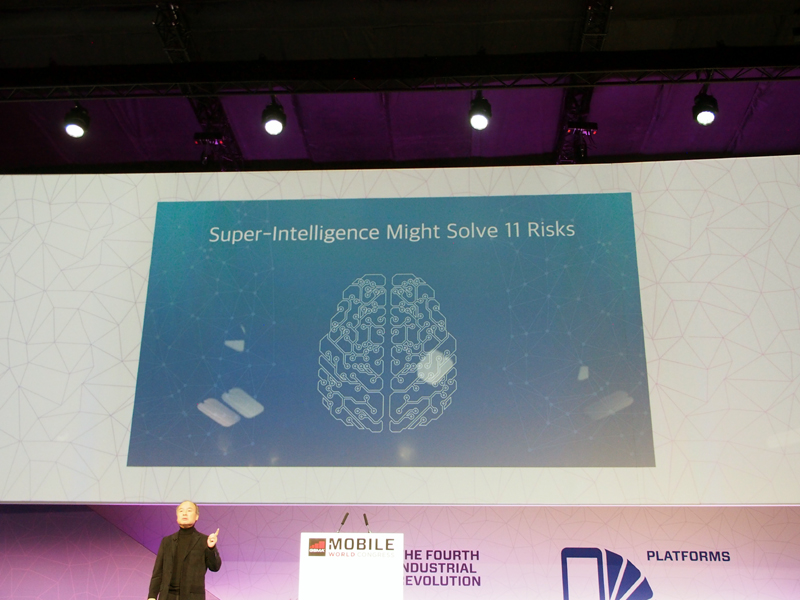 AIは人類にとって脅威である一方、使い方によってはパートナーになるという見方を紹介
