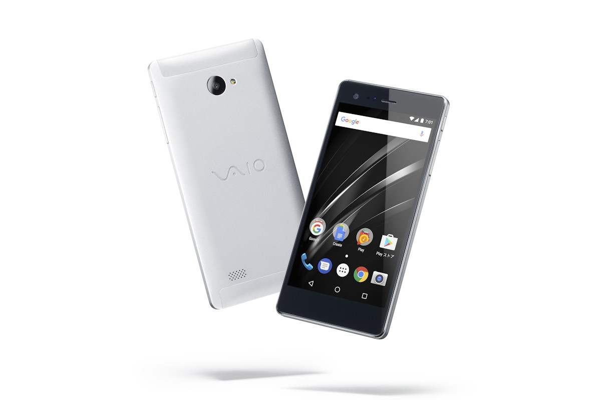 「VAIO Phone A」
