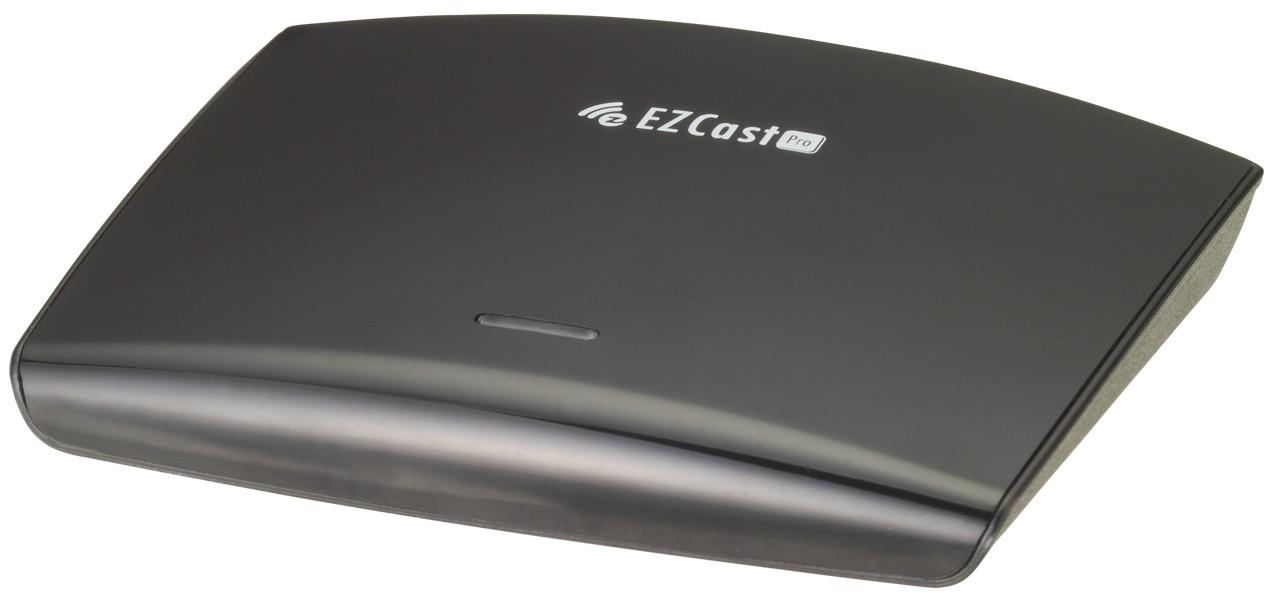 「EZCast Pro LAN」