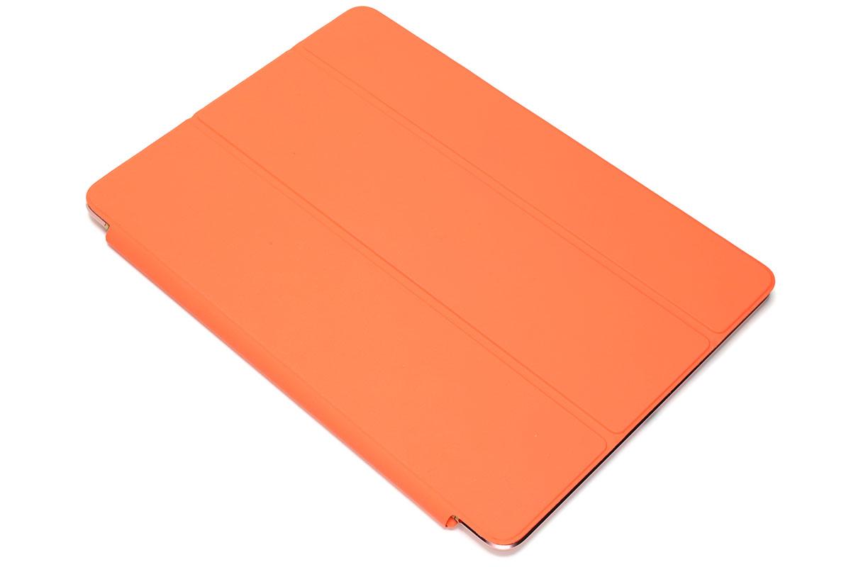 マスキングテープは薄いので、Smart Coverもとくに問題なく使えました。