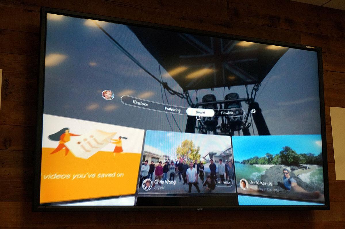 VRコンテンツの対応もビジュアルコミュニケーションへの対応の一環