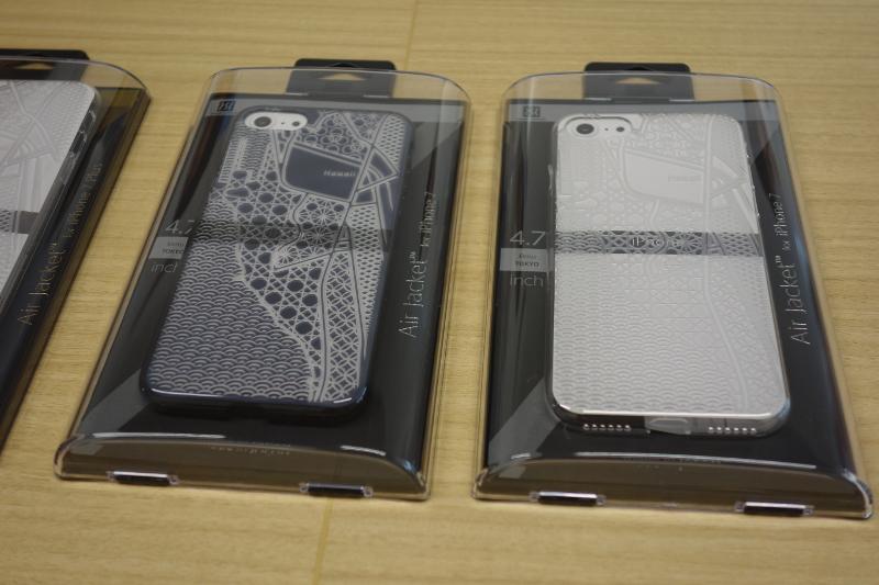 ハワイ限定で販売されるiPhoneケース