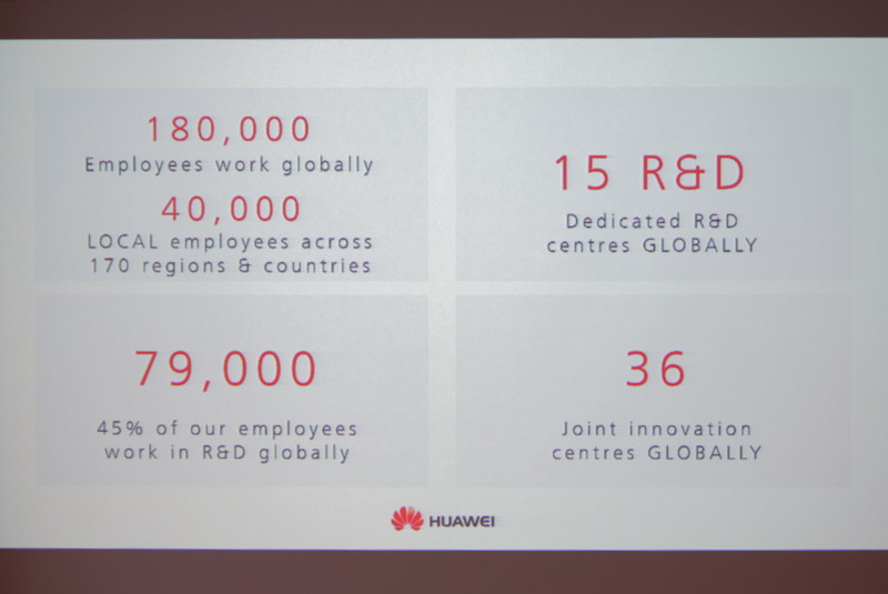 今や従業員18万人のグローバル企業となった