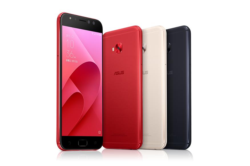 ZenFone 4 Selfie Pro(ZD552KL)