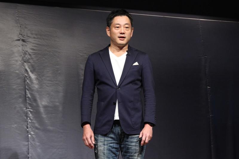 楽天 執行役員 楽天モバイル事業 大尾嘉宏人氏