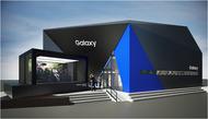Galaxy Note8登場で原宿の「Galaxy Studio」がリニューアル