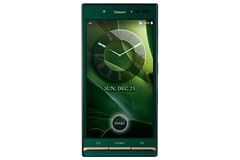au、「Xperia XZ SOV34」「URBANO V03」「Qua phone QX」でソフト更新 URBANO V03