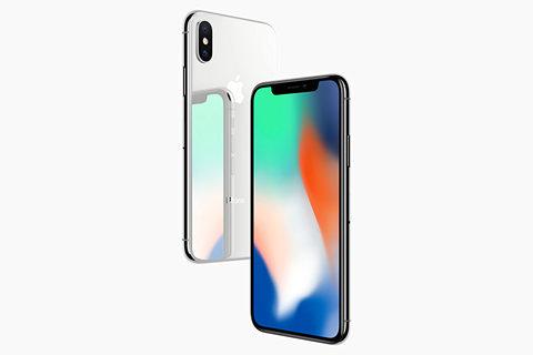auが「iPhone X」の価格を案内、一括12万8160円から iPhone X