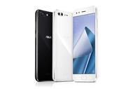 IIJ、「ZenFone 4 Pro」「Moto X4」「Moto G5s」の販売開始 ZenFone 4 Pro