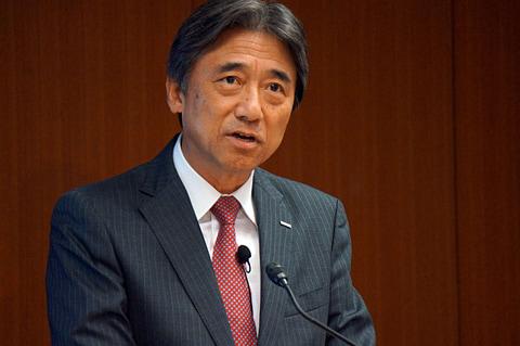 ドコモ吉澤社長、「MVNO買収はしない」