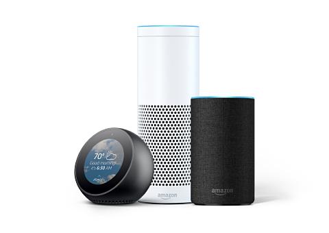 第829回:Alexa とは 北米で展開されている「Amazon Echo」などAlexa対応の製品群