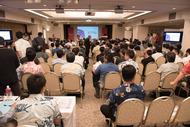 沖縄に5Gをいち早く導入していきたい――ドコモが沖縄でセミナーイベント開催 セミナーでは古川氏が挨拶