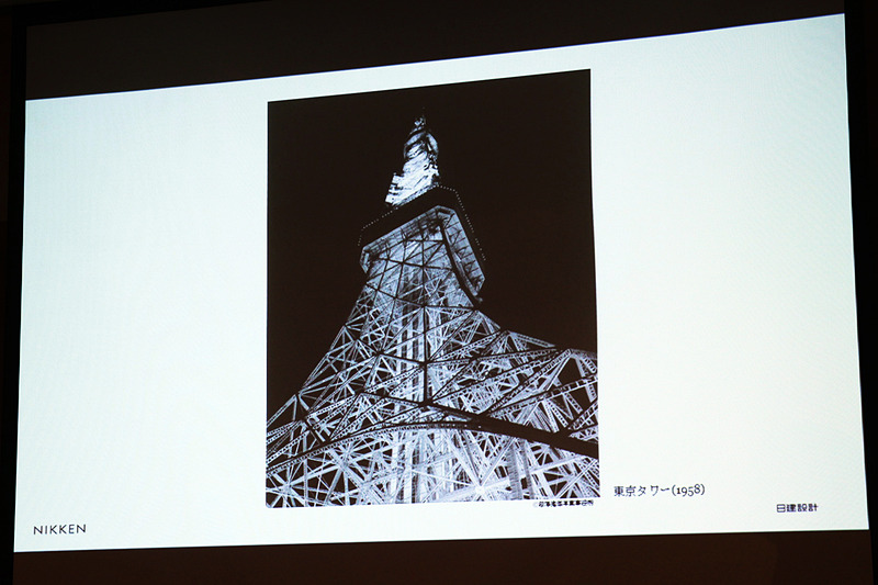 日建設計は、東京タワーや東京スカイツリー、六本木ヒルズなどを手がけた総合設計事務所。今回の実証実験を通して、知的生産性の高い職場作りやビルの環境負荷の低減に取り組む
