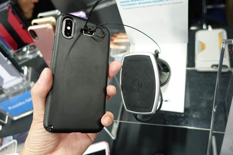 Presidio MOUNT iPhone X Cases
