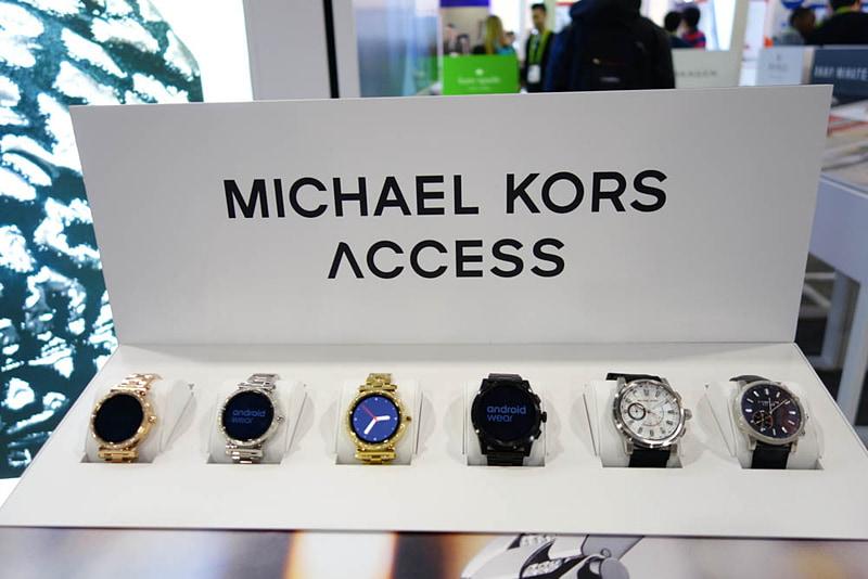 Michael Kors Access(マイケル・コース)