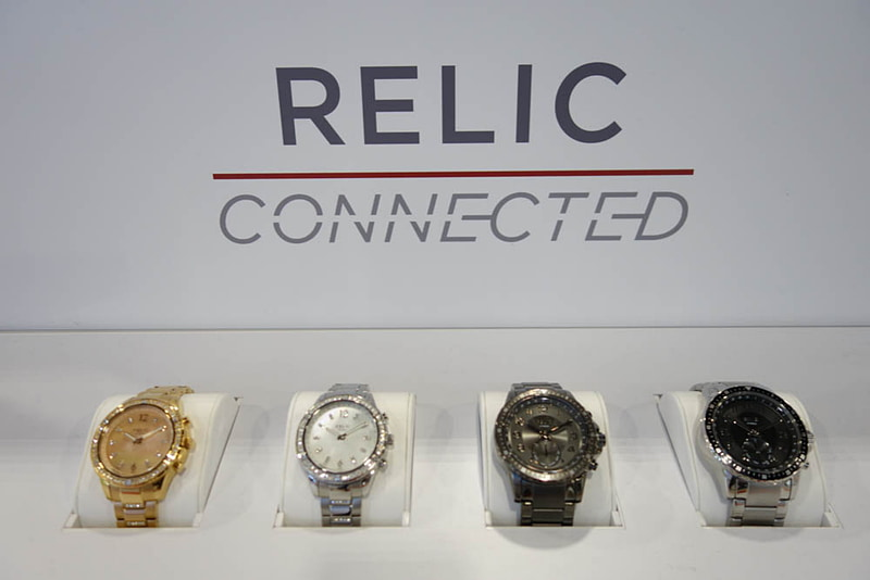 RELIC Connected(RELIC)