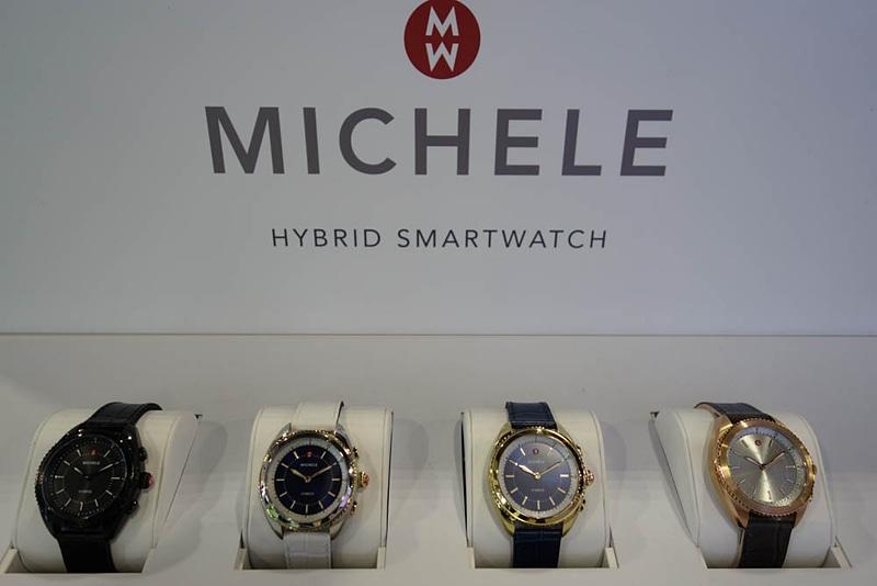 MICHELE HYBRID SMARTWATCH(MICHELE)