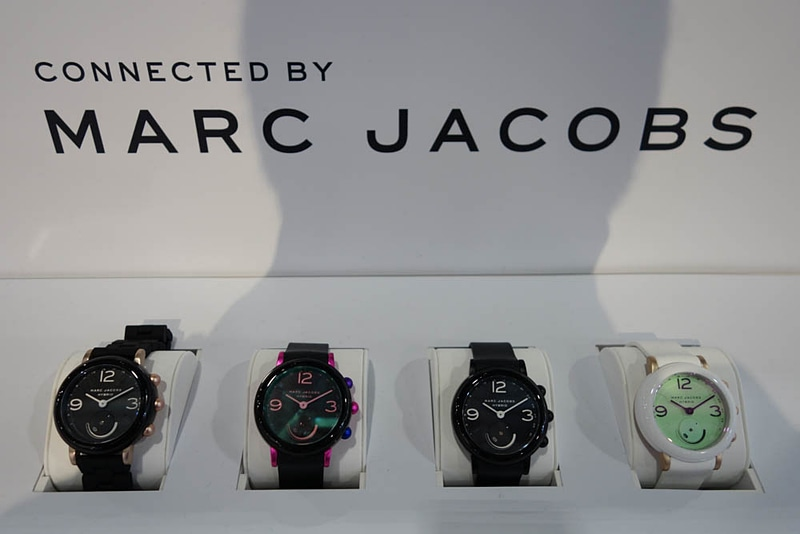 MARC JACOBS CONNECTED(マーク ジェイコブス)