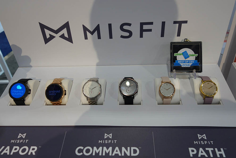 MISFIT(ミスフィット)