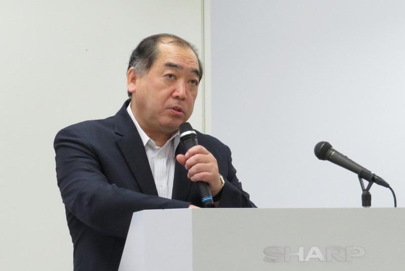 鳥取大学 農学部 共同獣医学科 岡本芳晴教授