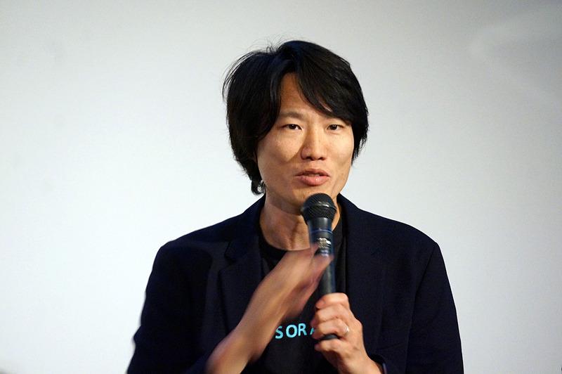 ソラコムの玉川氏