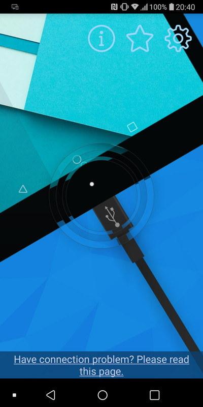 スマホをPCの拡張画面にできる「Splashtop Wired XDisplay」