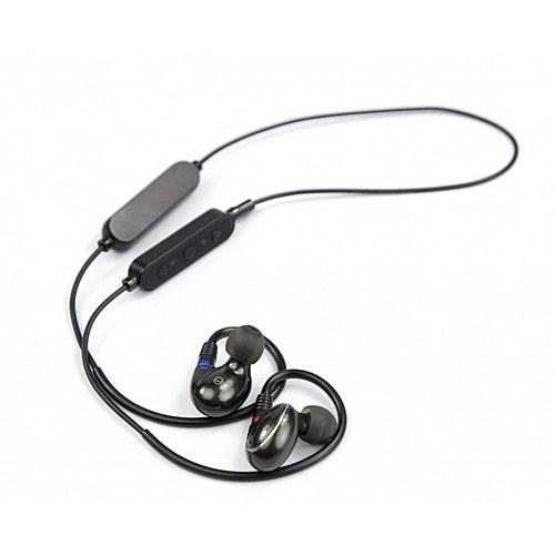 Bluetoothケーブルとイヤホンのセット「RC-BT with FH1」