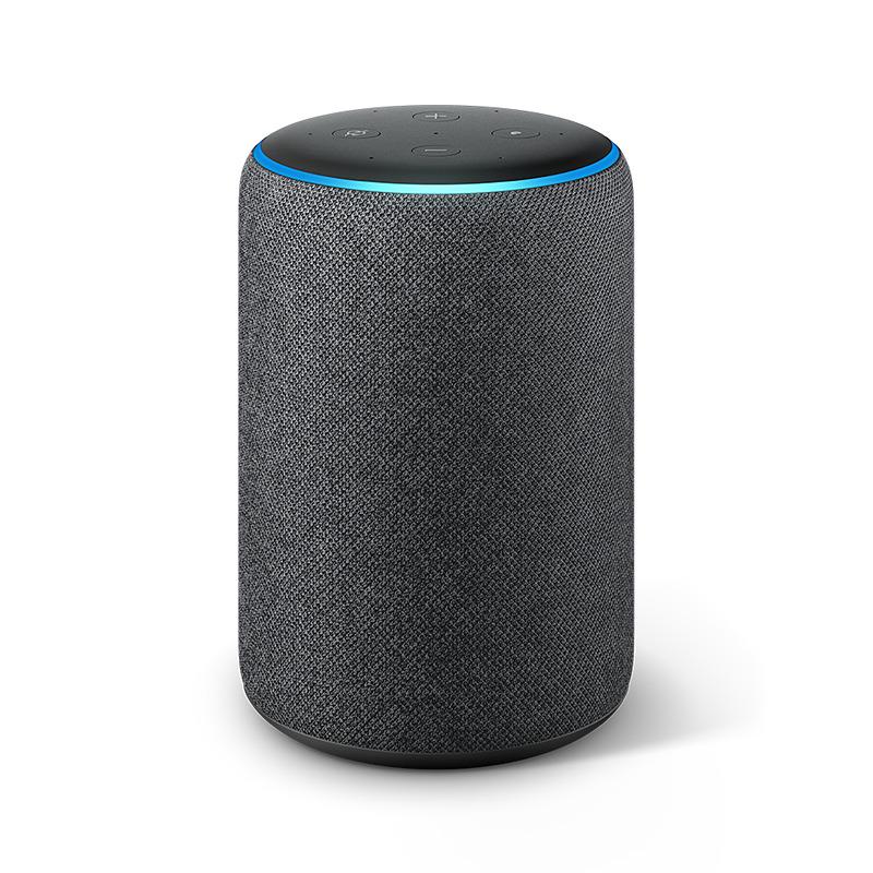 Echo Plus 第2世代