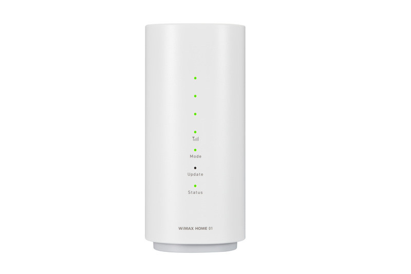「WiMAX HOME 01」