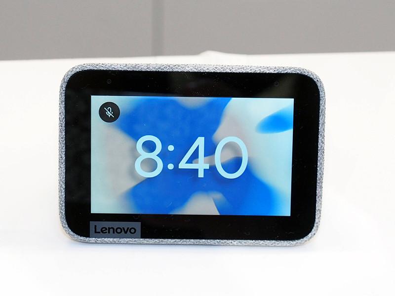 置き時計を再発明したというSmart Clock
