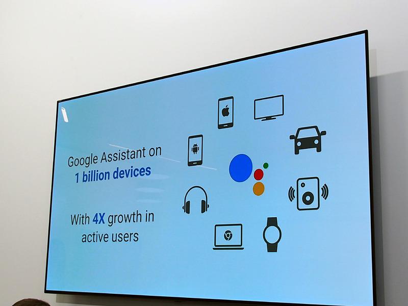 対応デバイス数やアクティブユーザー数は順調に拡大。言語や対応国も増加した