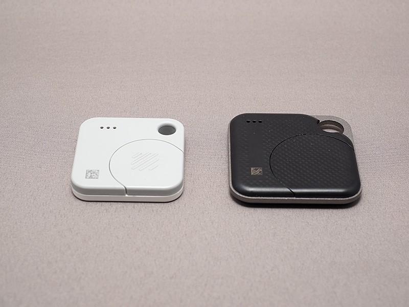 前モデルから仕様を見直し、ボタン電池で動作する「電池交換版」としてリニューアル