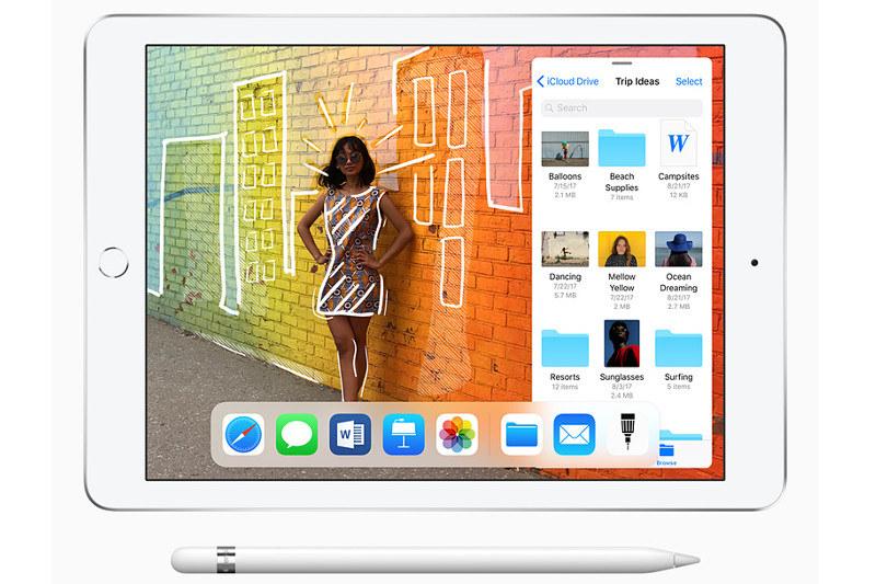 iPad(第6世代)