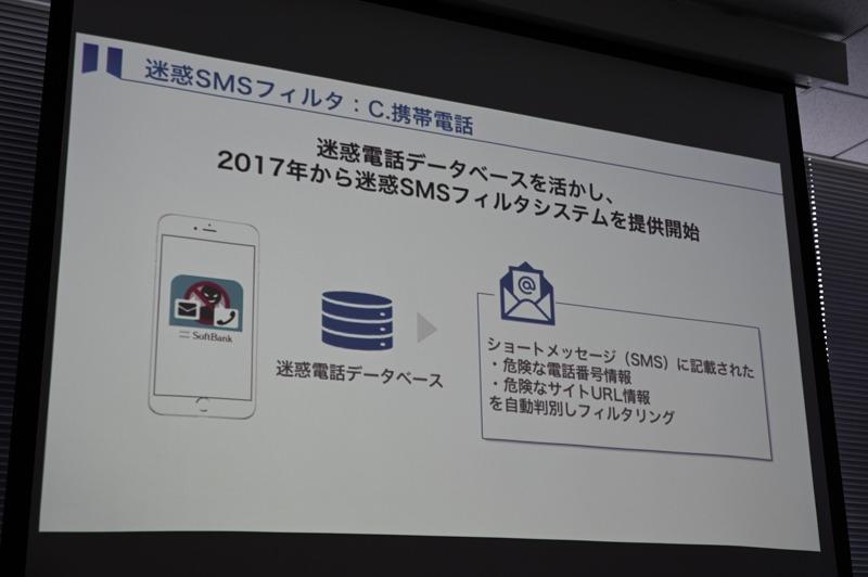 トビラシステムズ株式会社 代表取締役の明田篤氏がデータベースや迷惑電話の傾向について語った