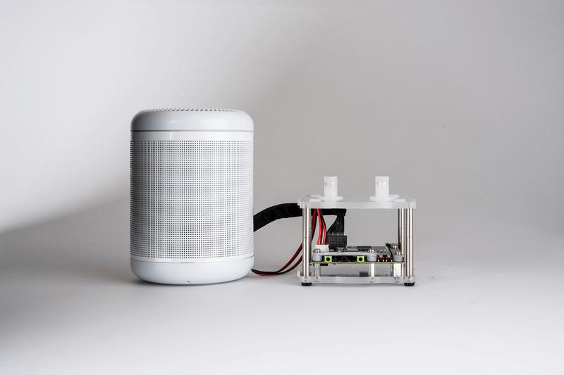 開発キット「Qualcomm Smart Audio Platform 400」