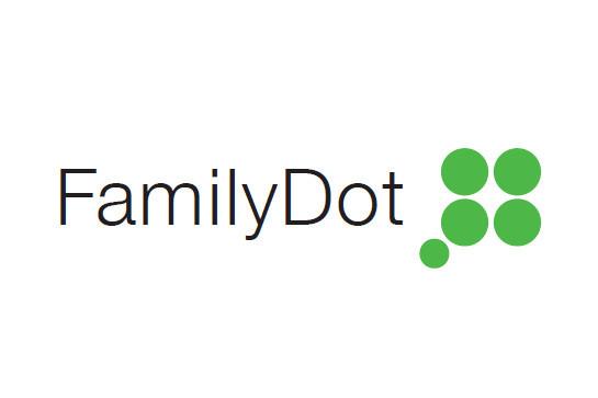 「FamilyDot」