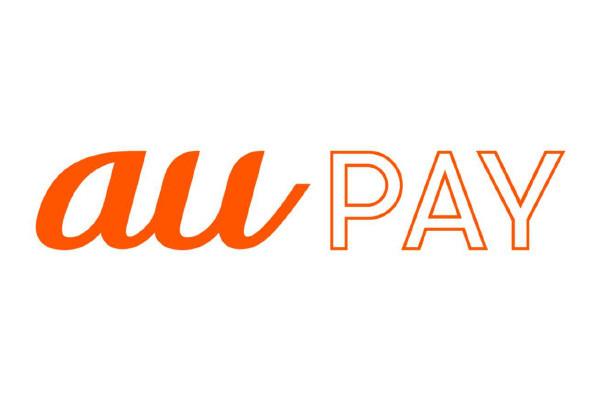 「au PAY」ロゴ