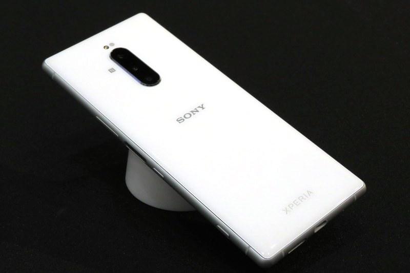 Xperia 1(グローバル版)