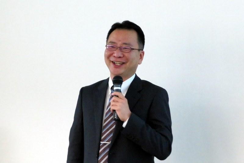 ソニーネットワークコミュニケーションズ モバイル事業部 ビジネス推進部長 神山明己氏