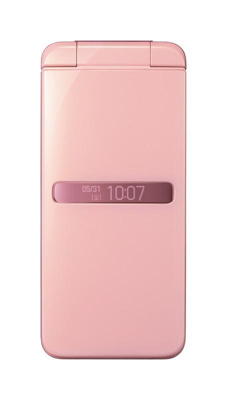 GRATINA KYF39(桜色)