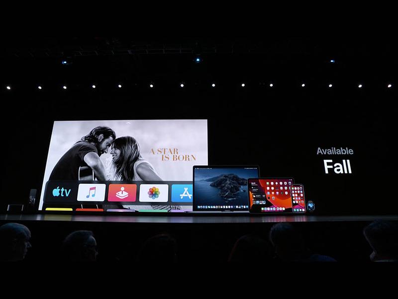 今秋登場のアップルの新OSたち