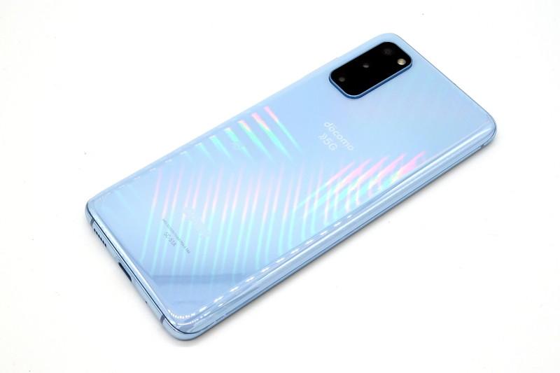 「Galaxy S20 5G SC-51A」