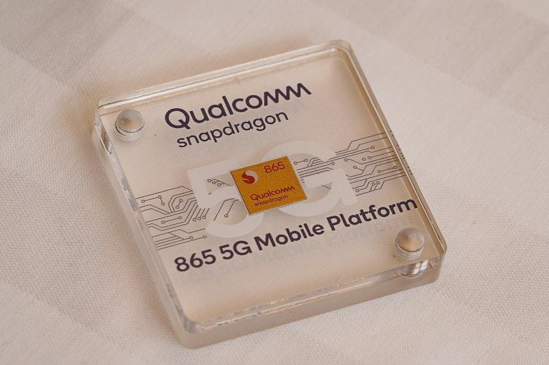 Qualcomm Snapdragon 865のCPUとなる「Kyro 585」はCortex-A77がベースになっている。