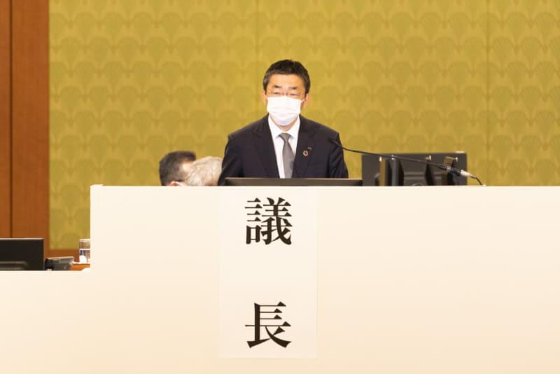 代表取締役社長 髙橋 誠氏