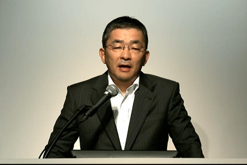 KDDI 代表取締役社長 髙橋 誠氏