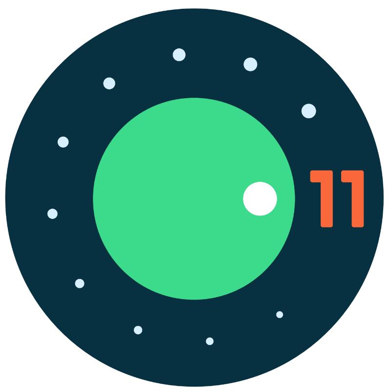 Android 11のBeta 3(RC版)がリリース