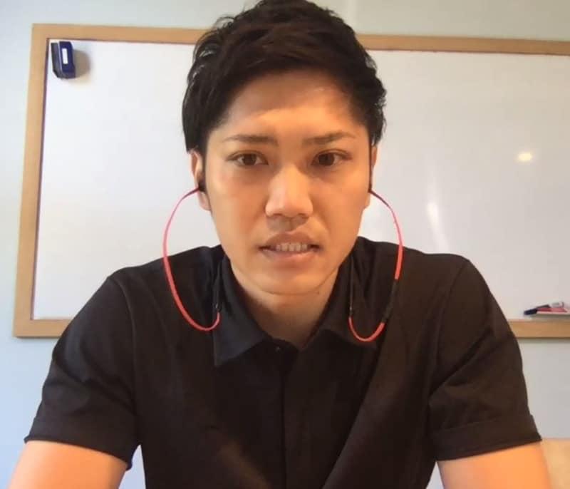 横浜DeNAベイスターズ ブランド統括本部長 林 裕幸氏