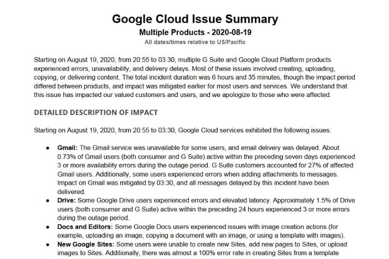 グーグル発表資料より
