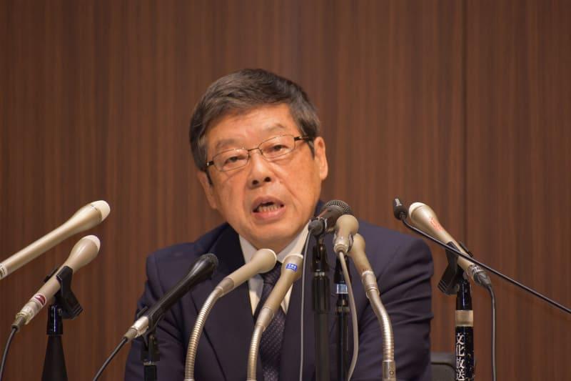取締役兼代表執行役社長の池田 憲人氏